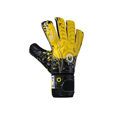 Elite Hunter II Goalkeeper Gloves backhand