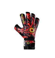 Elite Inca Goalkeeper Gloves backhand