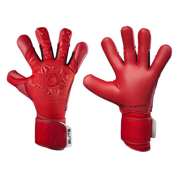 Neo Red 2019 Goalkeeper Gloves - EliteSportUSA