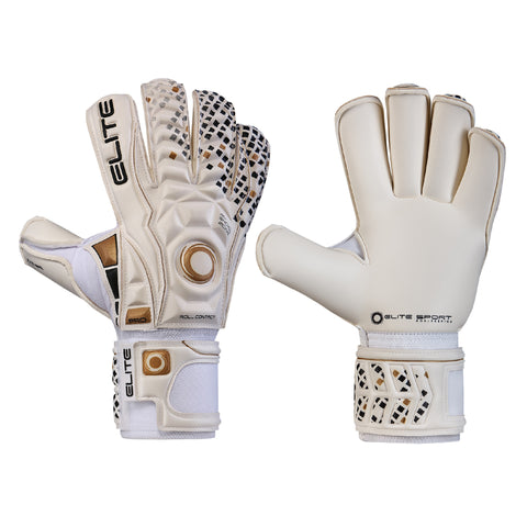 Elite Real Goalkeeper Gloves