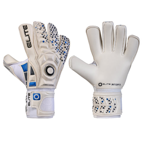 Elite Supreme II Goalkeeper Gloves