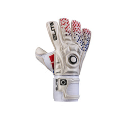 Elite Lion Goalkeeper Gloves backhand