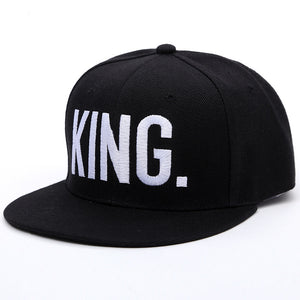 King/Queen Cap-Cap-HalloFreitag