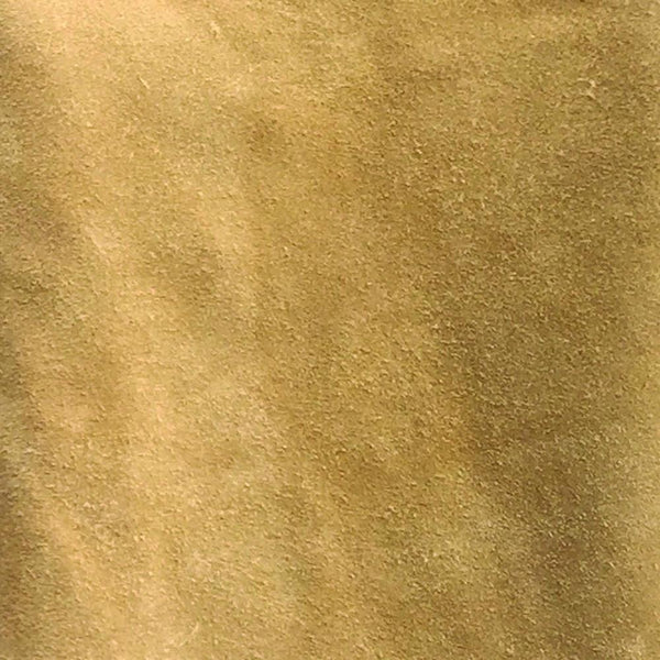 Large Suede Side Split 3 oz Cowhide Leather Hides - Deer Shack
