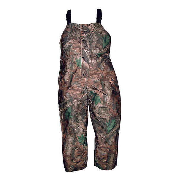 Waterproof Microfleece Insulated Hunting Bibs - XXL, XXXL - Deer Shack