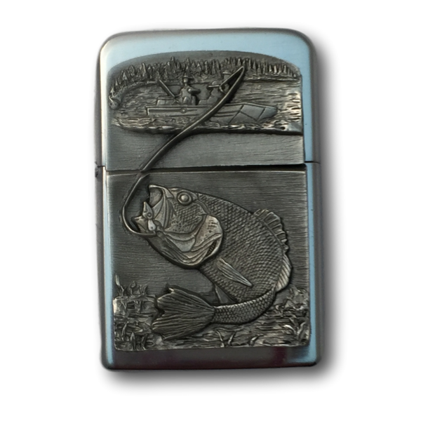 Bass Sportsman's Windproof Lighter - Deer Shack
