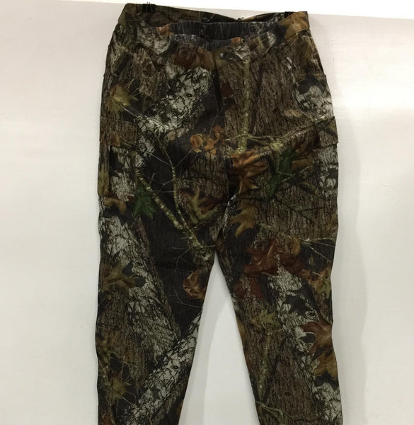 Supreme 3 in 1 Scent Lok Waterproof Hunting Pants - XXL, XXXL - Deer Shack