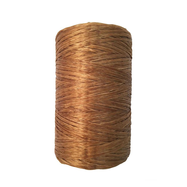 Natural Simulated Sinew Spool - 300 yards - Deer Shack