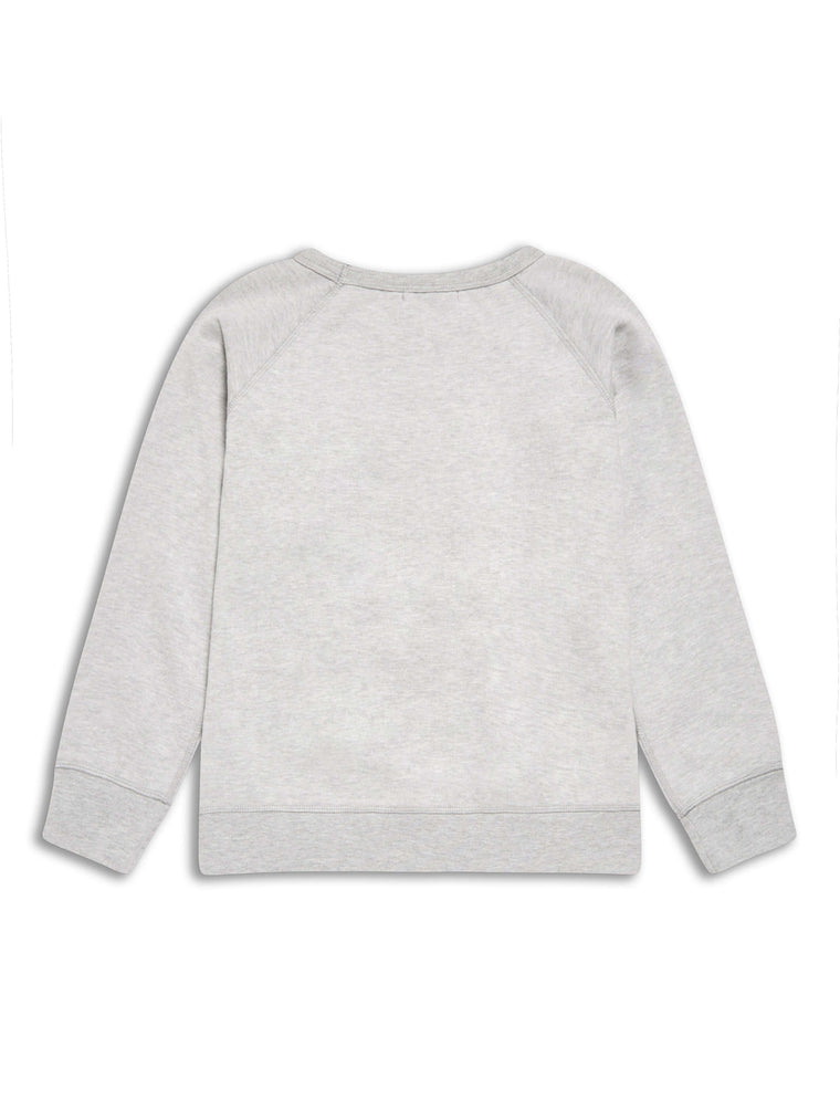 Comfy NYC Sweater - Grey