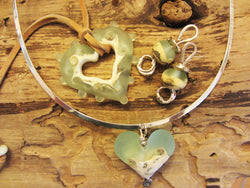 Beach Love Jewelry Collection
