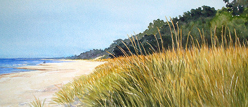 Lake Shore Giclee