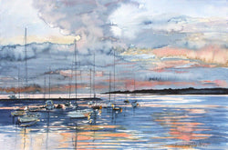 Sailors Delight Giclee