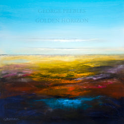 Golden Horizon Giclee
