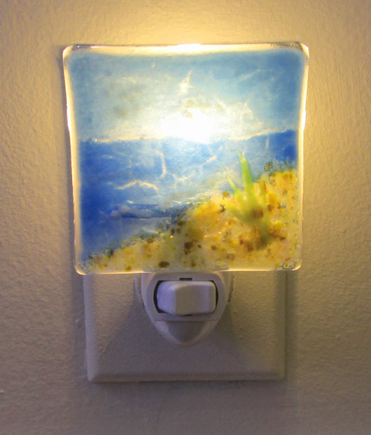 Glasswork Nightlight