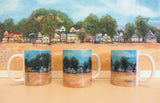 Macatawa Cottages Coffee Mug