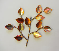 Beech Leaves Small