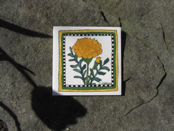 Marigold Ceramic Tile