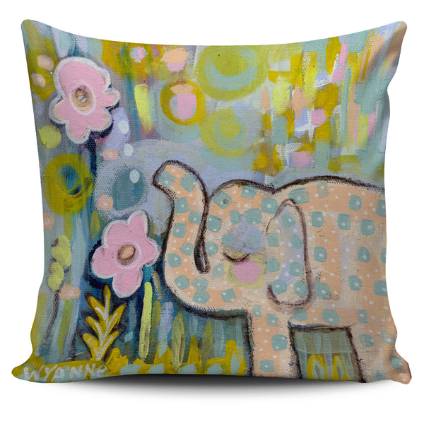 Elephant Pillow Covers