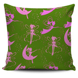 Fairies Pillow Cover GIVEAWAY