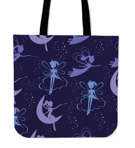 Fairies Tote Bag