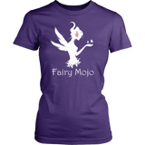 Fairy Mojo Womens Shirt
