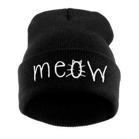 Meow Hat GIVEAWAY
