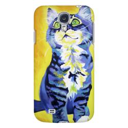 Kitty Samsung Galaxy Phone Case