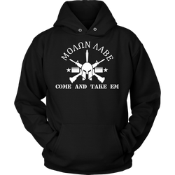 Molan Labe Hoodie
