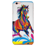 Horse iPhone Case