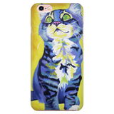Kitty Apple iPhone Case