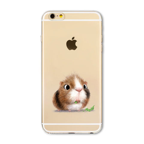Guinea Pig iPhone Case