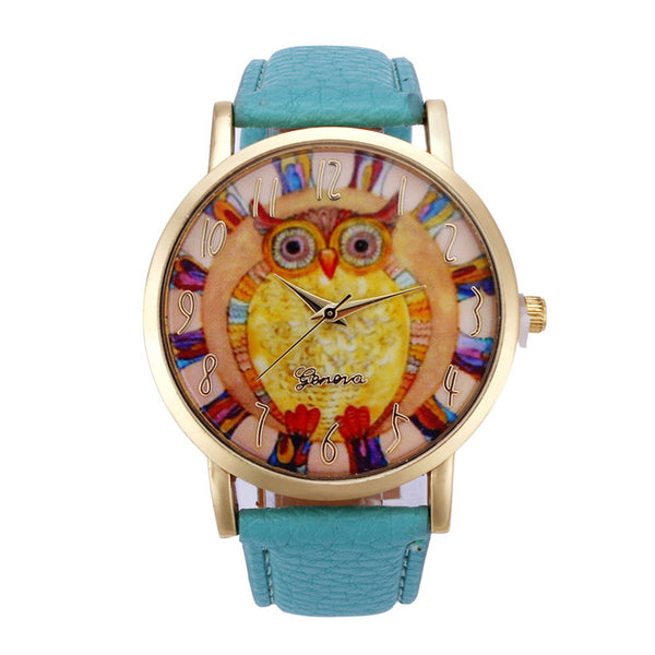 Owl Watch GIVEAWAY