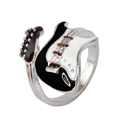 Guitar Ring GIVEAWAY