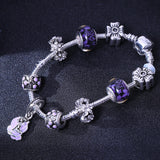 Mermaid Charm Bracelet GIVEAWAY