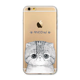 Cat Lovers iPhone Case GIVEAWAY