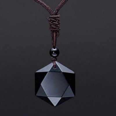 Star Pendant Necklace GIVEAWAY