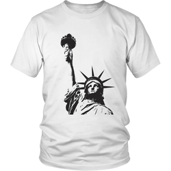 Statue of Liberty Shirt