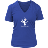 Fairy Mojo V-Neck Shirt