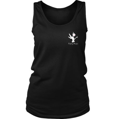 Fairy Mojo Womens Tank Top