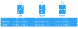 Fairy Luggage Cover