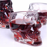 Skull Shot Glass GIVEAWAY
