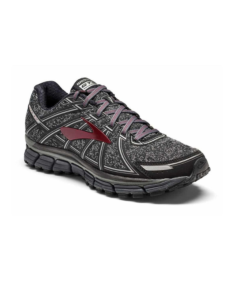 Men's Adrenaline GTS 17 - Metallic Charcoal/Black/Tawny Port 110241015