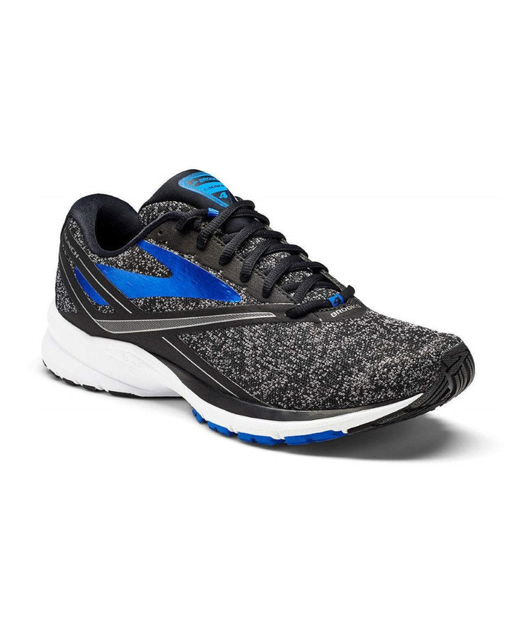 Men's Launch 4 - Black/Anthracite/Blue 110244037
