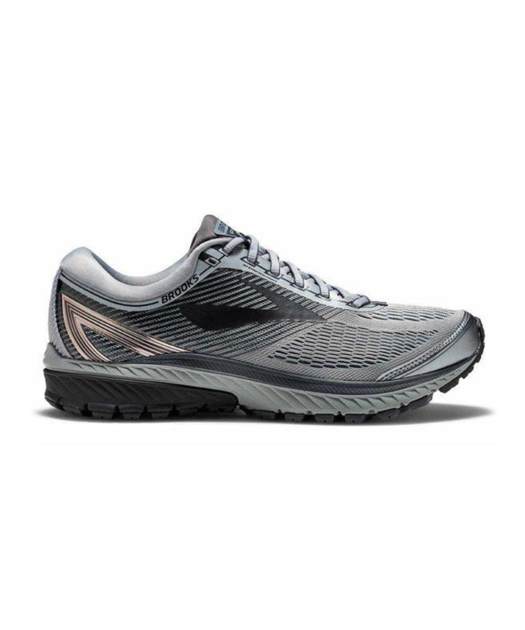Men's Ghost 10 - Primer Grey/Charcoal 110257034
