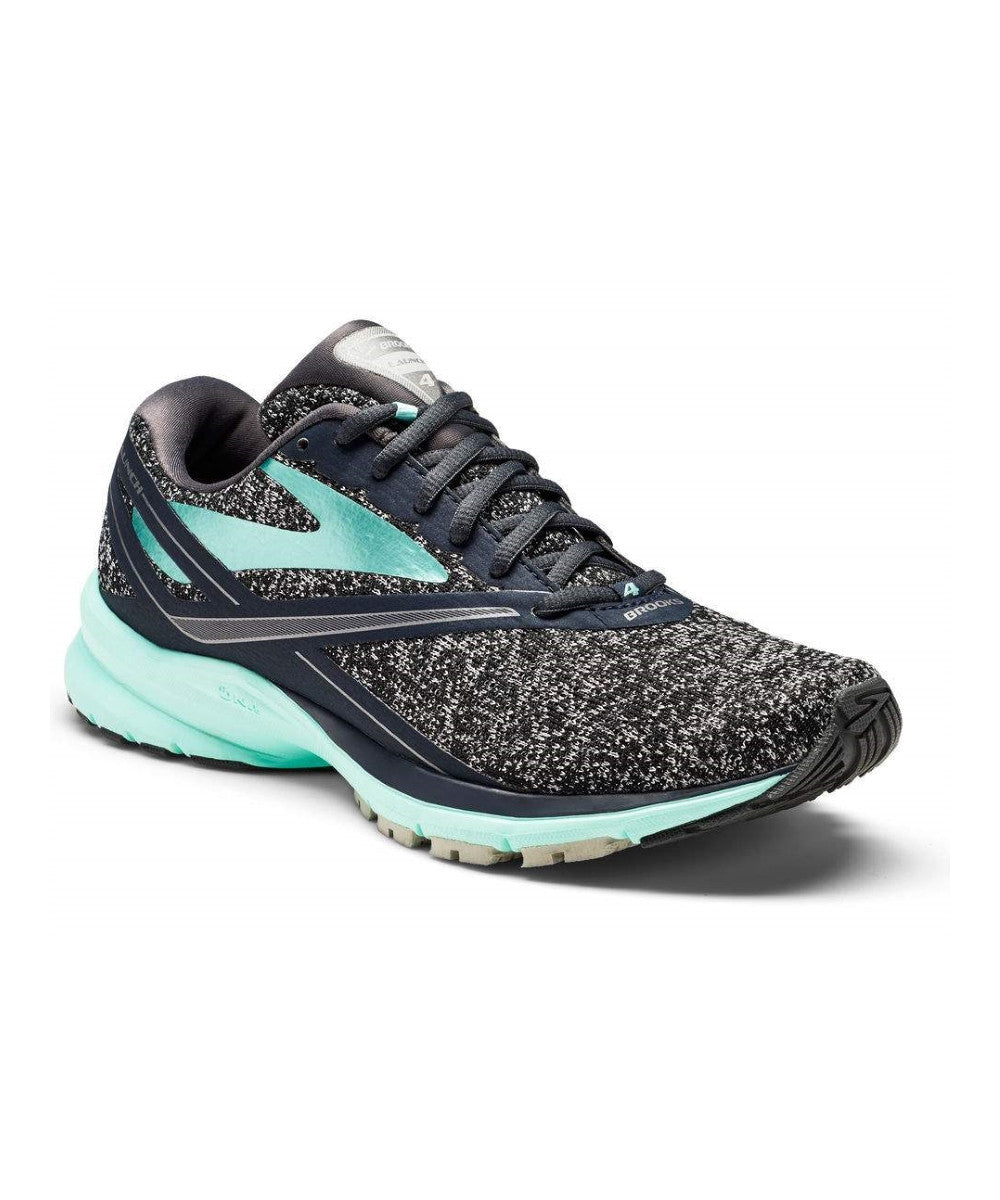 Women's Launch 4 - Anthracite/Beach Glass/Silver 120234048