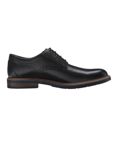 Bostonian Men's Melshier Plain Toe - Black 26119391