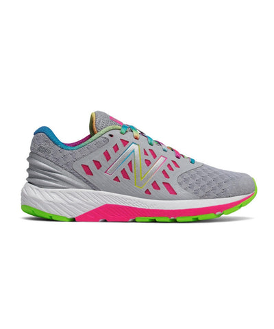 Youth Fuel Core Urge V2 - Grey/Pink (Rainbow) KJURGGSY