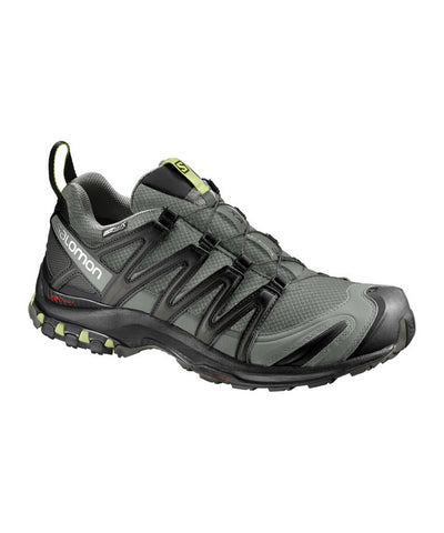 Men's XA Pro 3D Waterproof - Castor Grey L39333300