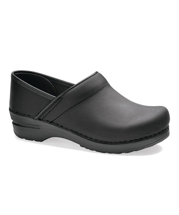 Women's Professional - Black Oiled 206020202
