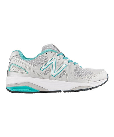 Women's 1540 Running v2 - White/Blue W1540WB2